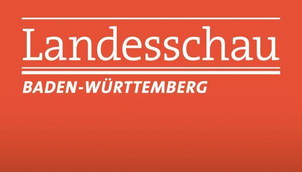 Bild 1 von 2: Landesschau - Logo
