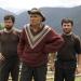 Im Kaukasus - Samuchas letzter Sommer