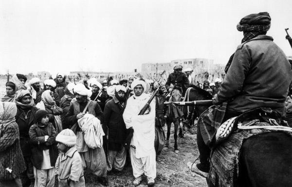 1979 - Der Afghanistan-Krieg verändert die Welt