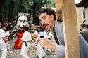 arte 20:15: Borat: Kulturelle Lernung von Amerika um Benefiz f�r glorreiche Nation von Kasachstan zu machen