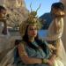 Kleopatra - Porträt einer Mörderin