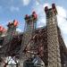 Bilder zur Sendung: Der Sarkophag - Die neue Schutzh�lle f�r Tschernobyl