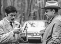 Der Virtuose des Gangsterfilms - Jean-Pierre Melville