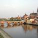 Mosel, Regensburg und die Lüneburger Heide