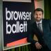 Browser Ballett - Satire in Serie