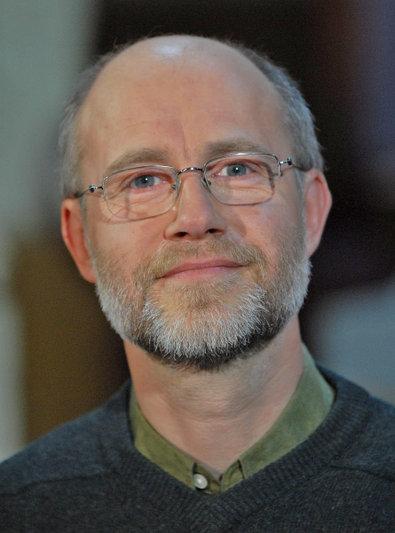 Bild 1 von 1: Prof. Dr. Harald Lesch.