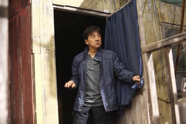 Bild 1 von 3: Bennie Chan (Jackie Chan)