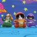 Agent Binky und das Pfoten-Superteam
