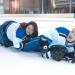 Die Eishockey - Prinzessin