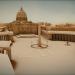Geheimes Rom - Der Petersdom