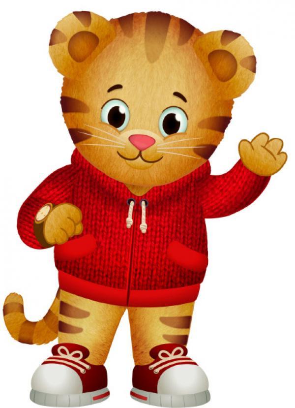 Bild 1 von 1: Der kleine Tiger Daniel
