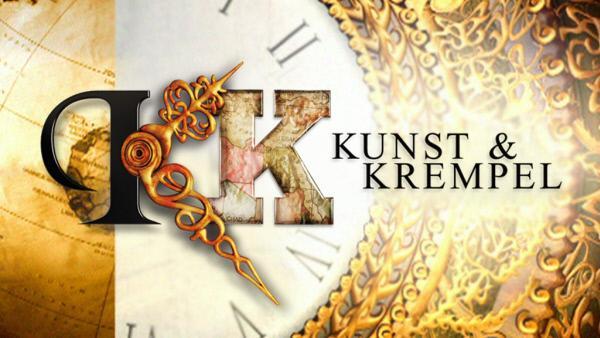 Bild 1 von 2: Kunst & Krempel