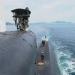 Atom-U-Boote - Mission unter Wasser