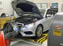 SWR 20:15: Das M�rchen vom sauberen Auto