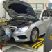 Bilder zur Sendung: Das M�rchen vom sauberen Auto