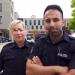 Bilder zur Sendung: Die Multi-Kulti-Cops