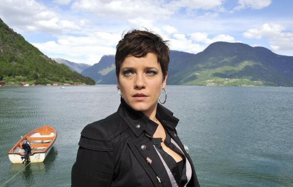 Liebe am Fjord - Das Meer der Frauen