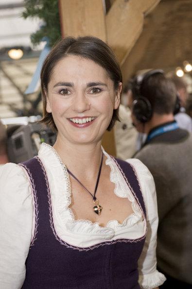 Christoph Deumling Ehefrau