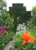 Gartenträume in Südengland