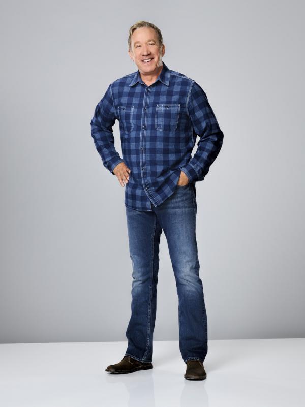 Bild 1 von 20: (6. Staffel) - Mike Baxter (Tim Allen)