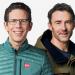 Snowboard Männer, Big Air Qualifikation, Teilaufzeichnung
