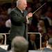 Silvesterkonzert der Berliner Philharmoniker 2018 - mit Daniel Barenboim
