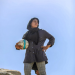 Frauenfußball in Kabul