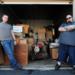 Bilder zur Sendung: Auction Hunters - Zwei Asse machen Kasse