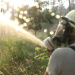 Donner, Dürre, Dauerbrände - Sommer der Extreme