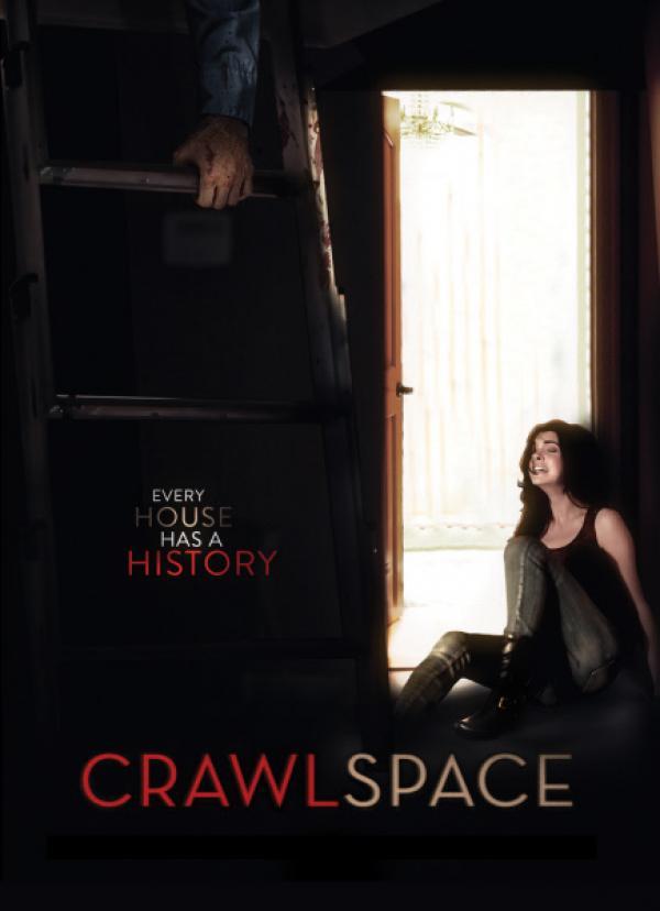 Bild 1 von 6: Crawlspace  Cover