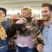 Bilder zur Sendung: Ausgerechnet Katze