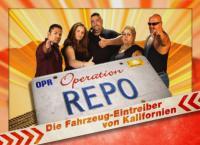 Operation Repo - Die Fahrzeugeintreiber von Kalifornien
