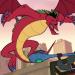 Disneys American Dragon
