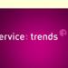 Bilder zur Sendung: service: trends