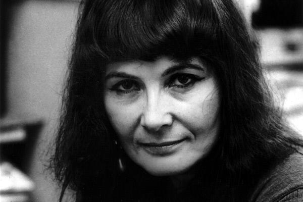 """Bild 1 von 2: Für Grisélidis Réal schien ein geradliniger, """"""""klassischer"""""""" Lebensweg vorgezeichnet. Doch in den 1970er Jahren wurde sie eine der Leitfiguren der Prostituiertenbewegung."""