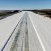 Highway zum Polarmeer