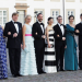 Bilder zur Sendung: Glamour, Gold und die Liebe - Europas Königshäuser im Vergleich
