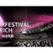 Bilder zur Sendung: Filmfestival Z�rich 2016 - Das Spezial
