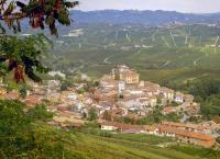 Köstliches Piemont
