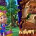 Bilder zur Sendung: Goldie & Bär