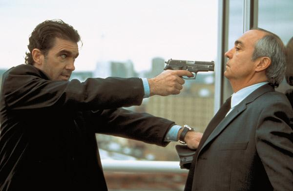 Bild 1 von 7: FBI-Agent Jonathan Ecks (Antonio Banderas).