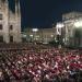 Bilder zur Sendung: Konzert vor dem Mailänder Dom: Rossini, Paganini, Verdi