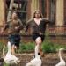Bilder zur Sendung: Men & Chicken