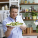 Jamie Oliver: Genial gesund - Super Food for Family & Friends