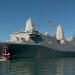 Superschiffe - Stealth-Angriffsschiff USS New York