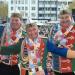 Proklamation des Kölner Dreigestirns 2020