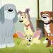 Pound Puppies - Der Pfotenclub
