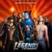Bilder zur Sendung: Legends of Tomorrow