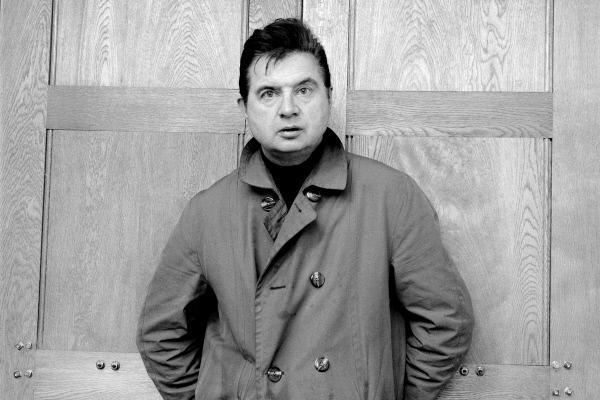 Bild 1 von 1: Francis Bacon war der lauteste, wildeste, betrunkenste, masochistischste und gleichzeitig gefragteste und teuerste britische Künstler des 20. Jahrhunderts.