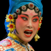 Jinju - Wandertheater in China